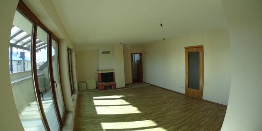 Банско Апартамент с двумя спальнями без таксы
