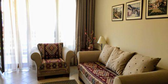 Апартамент с 1 спальней Иван Рильский 5 *