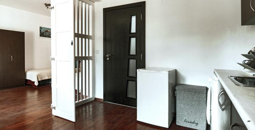 Апартамент с 1 спальней в Банско Св.Анастасия